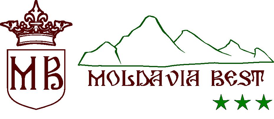 logo vila Moldavia Best